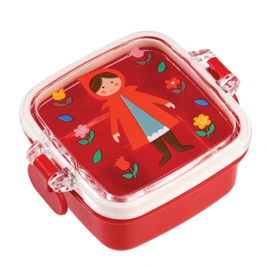 Little Red Riding Hood Mini Snack Box