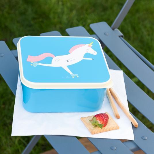 Magical Unicorn Lunch Box
