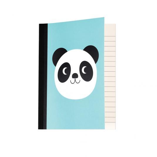 Miko The Panda A6 Notebook