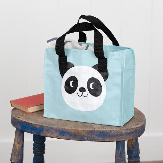 Miko The Panda Charlotte Bag