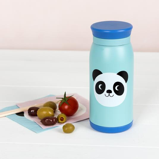 Miko The Panda Stainless Steel Flask