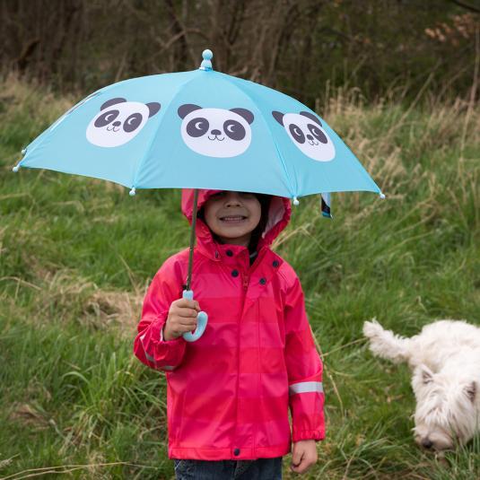 Miko the Panda Umbrella