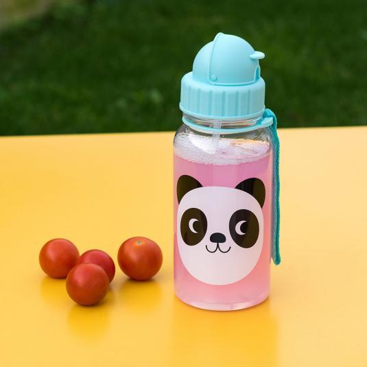 Miko The Panda Water Bottle