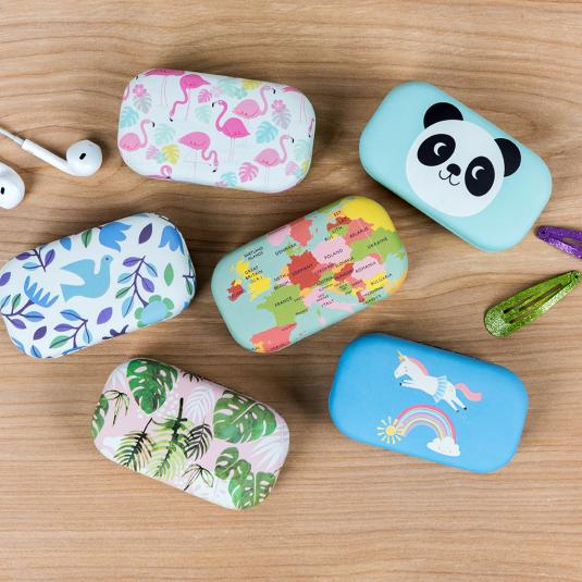 Colourful Mini Cases