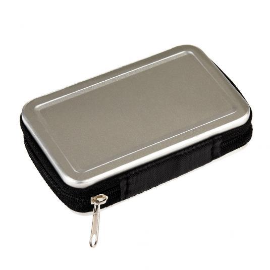 Modern Man Miniature Tool Kit in a case