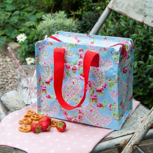 Paisley Park Design Charlotte Bag