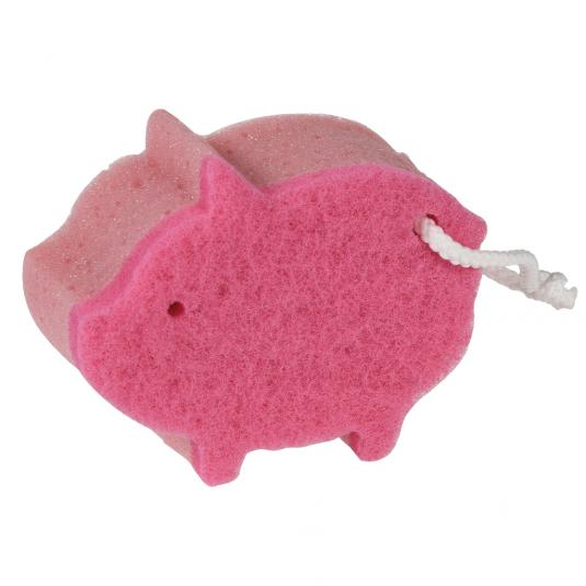 Pig Sponge