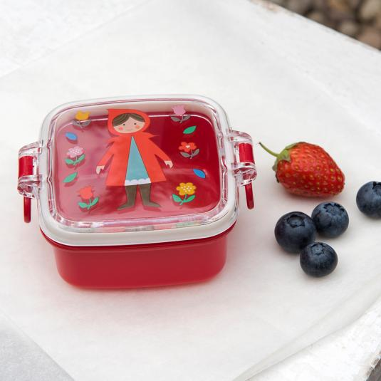 Little Red Riding Hood Snack Pot