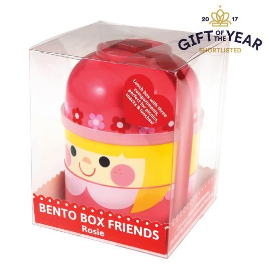 Rosie Girl Kids Bento Box