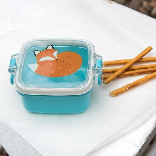 Rusty The Fox Mini Snack Pot
