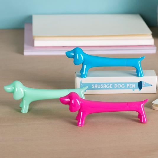 Sausage dog pens