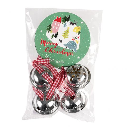 Christmas Wonderland Jingle Bells