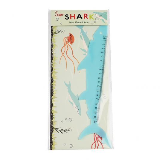 Shark Ruler