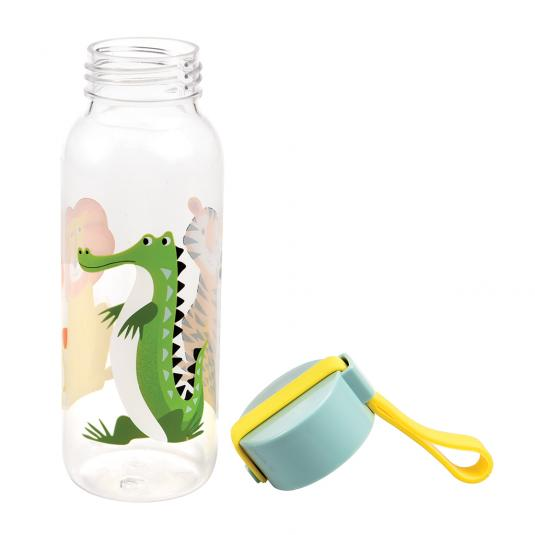 Small Colourful Creatures Water Bottle