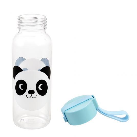 Small Miko The Panda Water Bottle