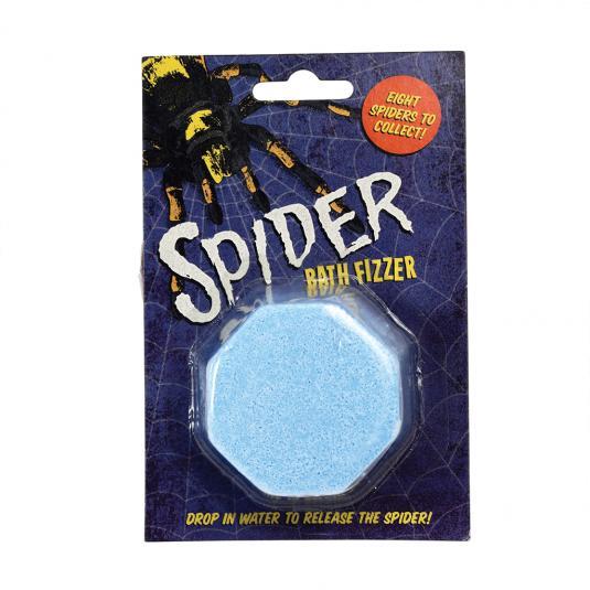 Spider Bath Bomb