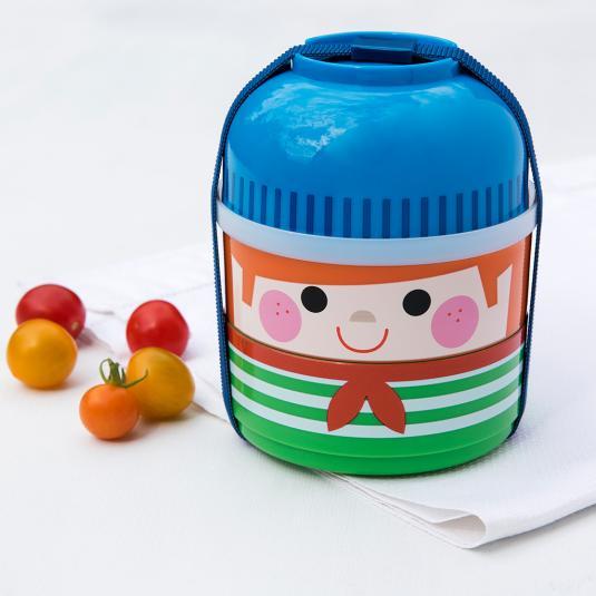 Toby Boy Children's lunch Box