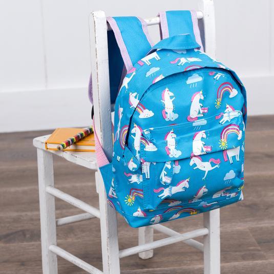 Unicorn Children's Backpack