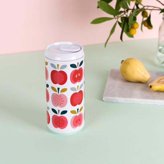 Vintage Apple eco can