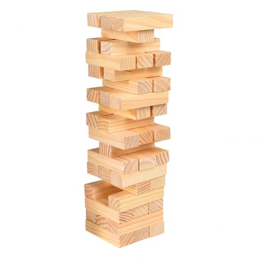 Fun kid's game - Topple Tower