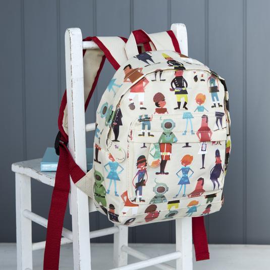 World Of Work Kids Mini Backpack