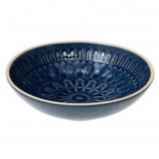 Blue Marrakesh dish