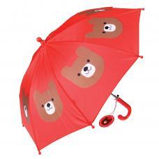Bruno The Bear Children's Umbrella
