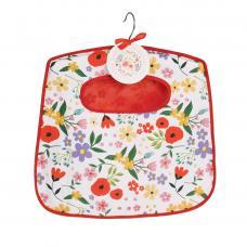 Summer Meadow Design Peg Bag