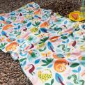 Wild Wonders Microfibre Towel