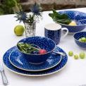 Porcelain Tableware Petite Daisy
