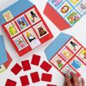kids Memory Bingo game
