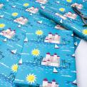 Riviera Gift Wrap