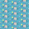Riviera Wrapping Paper