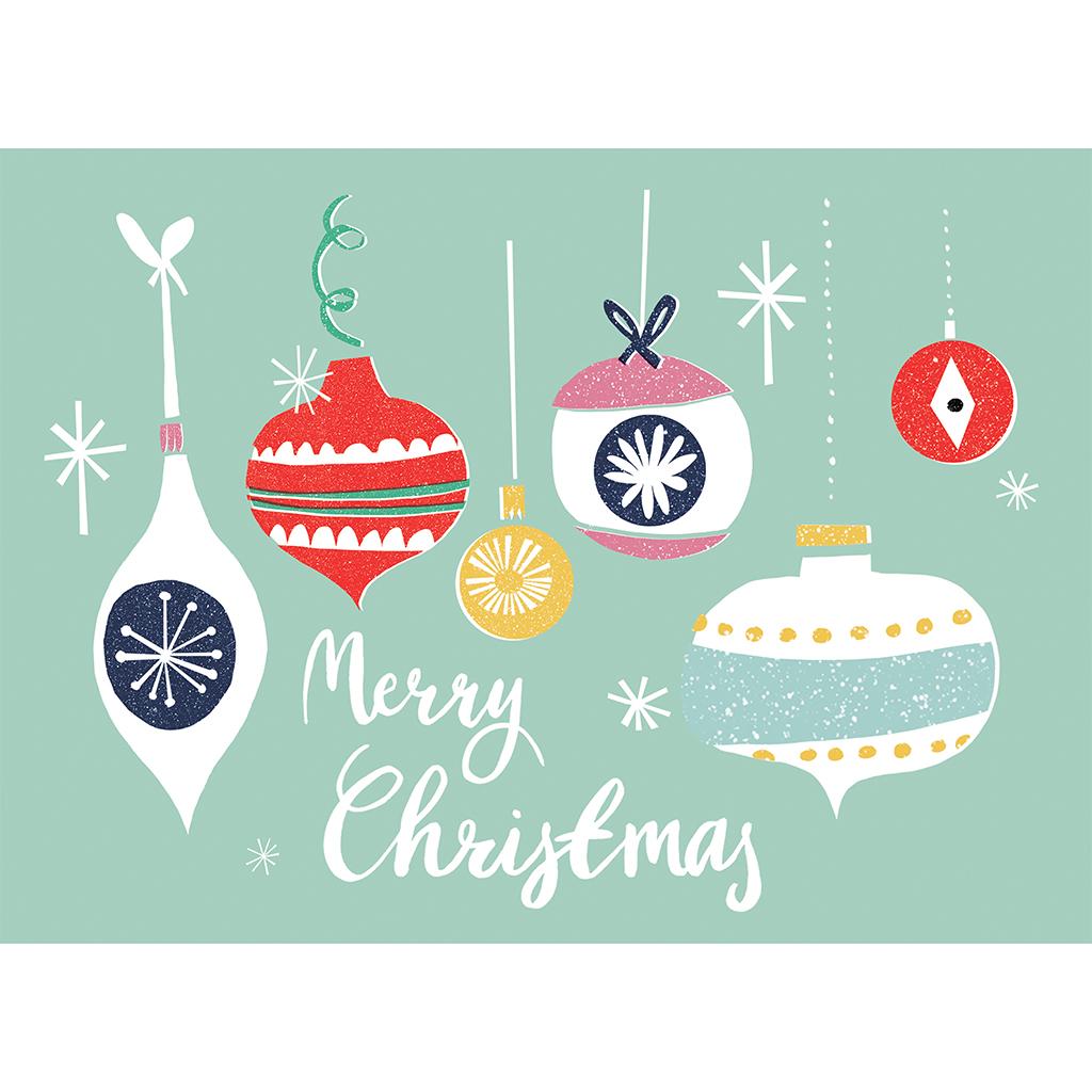 Jolie Noel Christmas Card Rex London Dotcomgiftshop