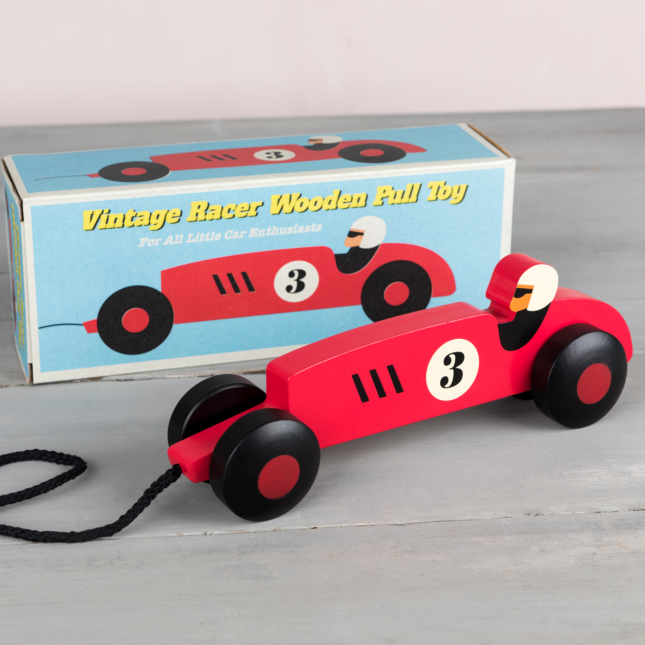 Old toy stp strip pull cars